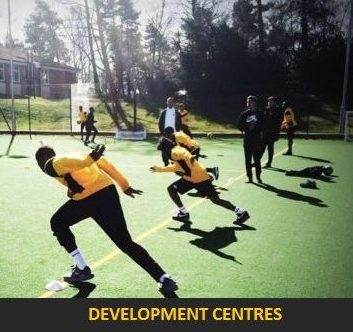 Development Centres