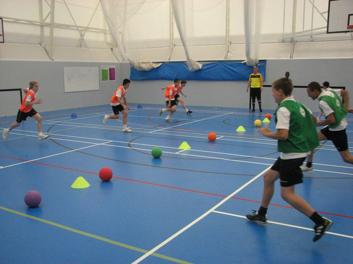 Free Primary School Coaching This Summer