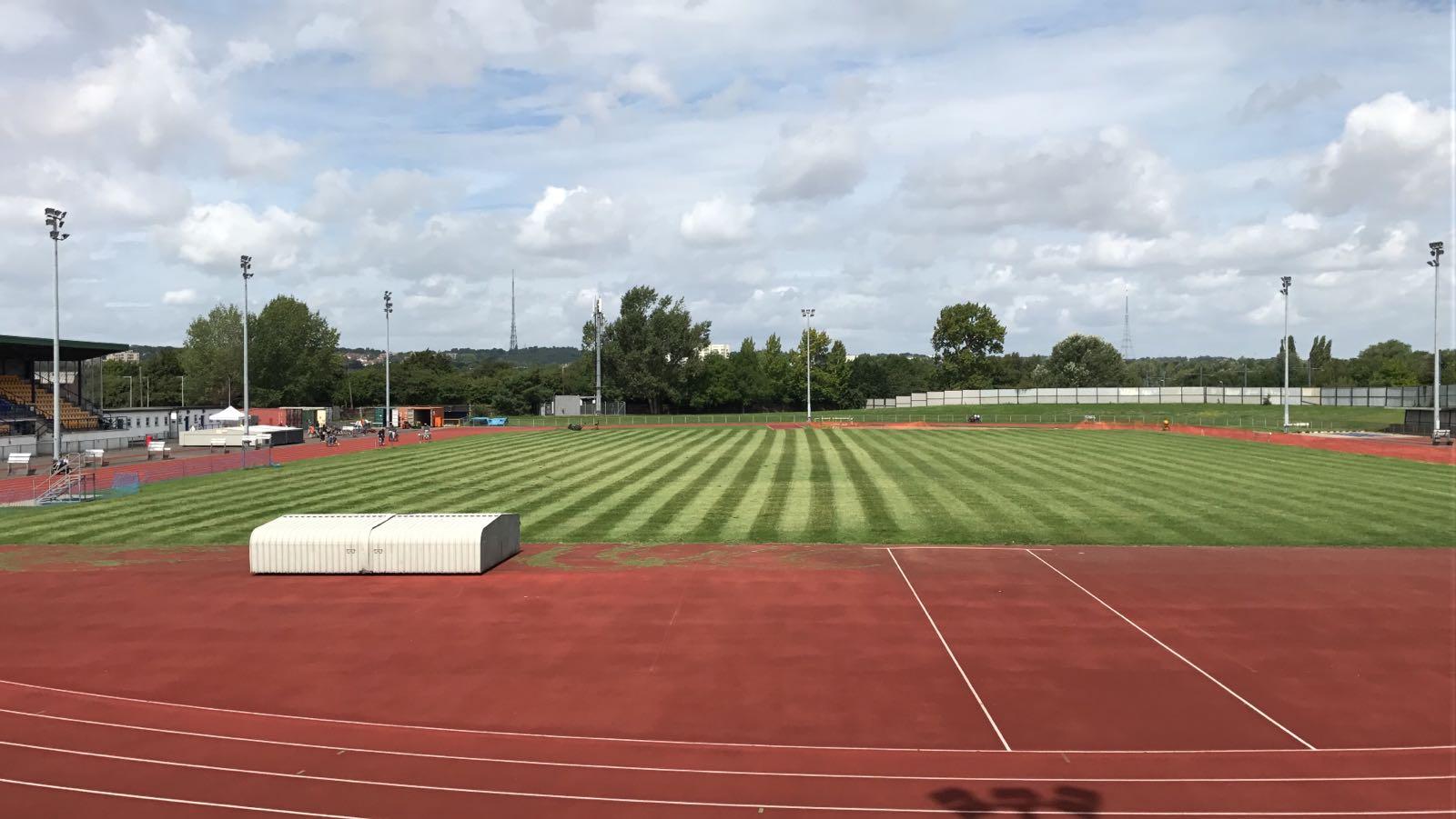 Barnet FC Visit Croydon Arena for Pre-Season Friendly