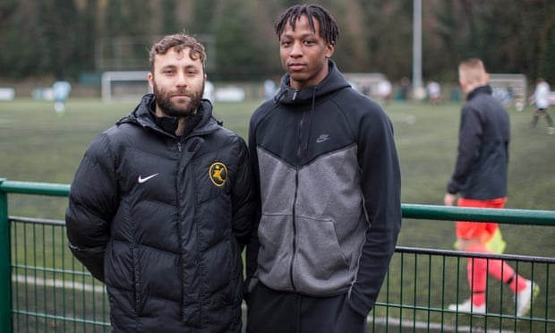 'We're careful we don't sell dreams': the football academy with a knack for spotting talent