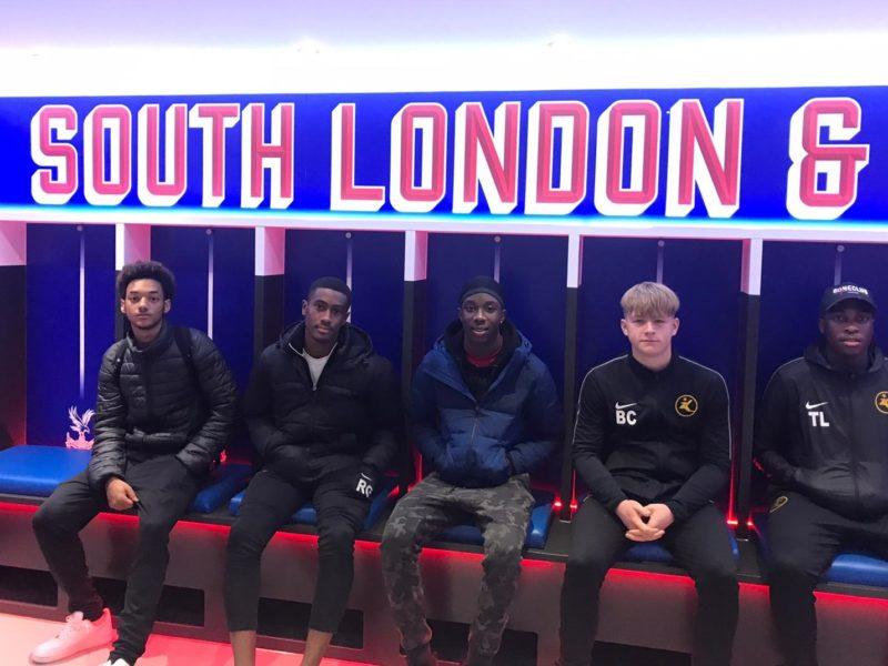 Kinetic's Youth Forum's Inaugural Meeting
