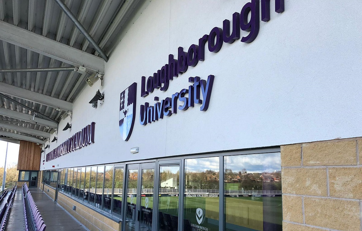 Kinetic Visit Loughborough University